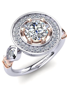 GLAMIRA Ring Chubascoli