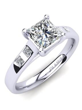 Glamira Ring Alondra 0.93 crt