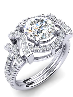 GLAMIRA Ring Coralie