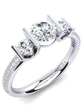 GLAMIRA Ring Cotta