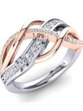 GLAMIRA Ring Cristophia