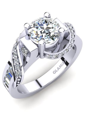Glamira Bridal Set Grande Ring A