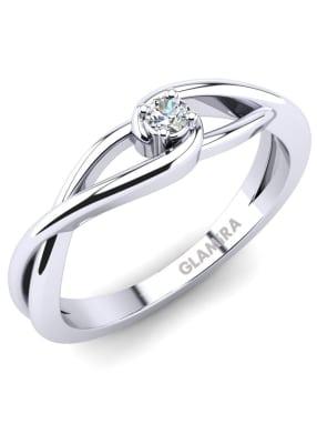 GLAMIRA Ring Joy 0.07crt