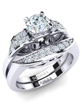 Glamira Bridal Set Courteous