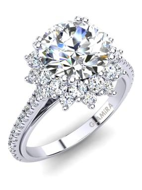 Glamira Ring Daffney 2.0 crt