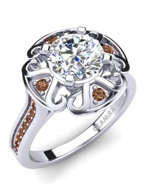 GLAMIRA Ring Darlia