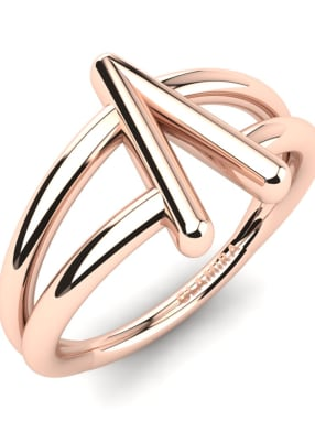 GLAMIRA Knuckle Ring Domanis