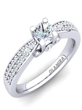 Glamira Ring Donielle 0.25 crt