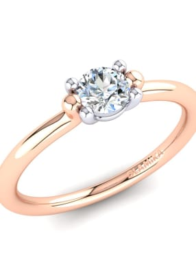 GLAMIRA Ring Dorotea