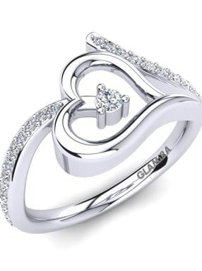 GLAMIRA Ring Dyanna