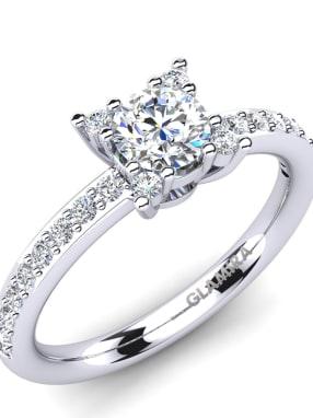 Glamira Ring Eglontina