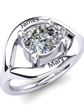 GLAMIRA Ring Elbonie