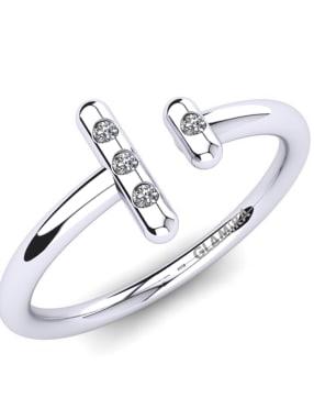 GLAMIRA Knuckle Ring Elenitsa
