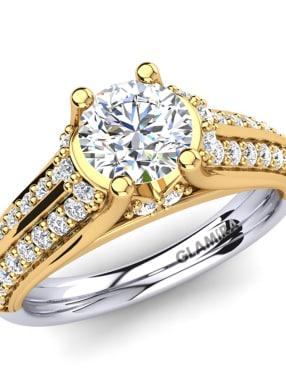 GLAMIRA Ring Eleta