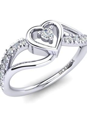 GLAMIRA Ring Eliana