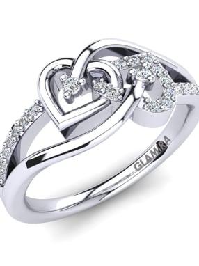 GLAMIRA Ring Elicia