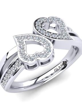 GLAMIRA Ring Elithia