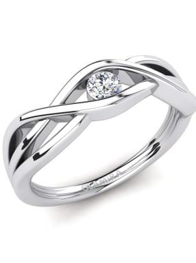 GLAMIRA Ring Enero