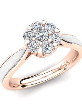 Glamira Ring Giordana