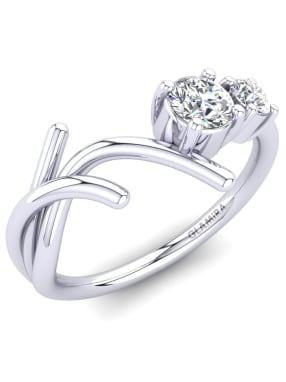 GLAMIRA Ring Eustolia