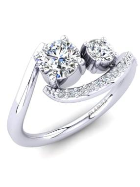 GLAMIRA Ring Evalett