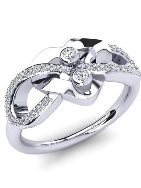 GLAMIRA Ring Fauniel