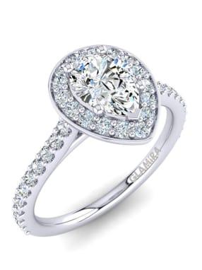 Glamira Ring Fleta