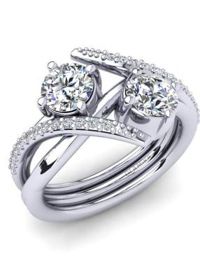 GLAMIRA Ring Fredonia