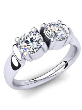 GLAMIRA Ring Frolinde