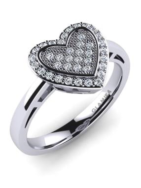 GLAMIRA Diamonds Ring Sophia