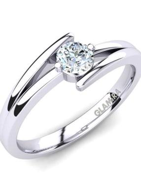 GLAMIRA Ring Amalia 0.25crt