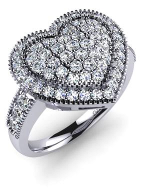 GLAMIRA Diamonds Ring Raquel