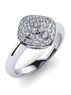 GLAMIRA Diamonds Ring Felicity