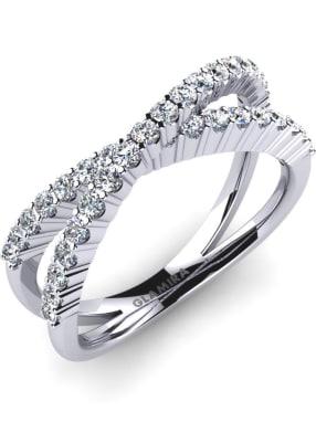 GLAMIRA Diamonds Ring Giselle
