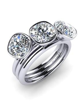 GLAMIRA Diamonds Ring Adhara