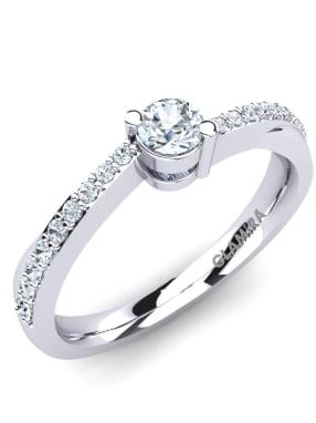 GLAMIRA Ring Gemma 0.16crt