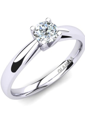 GLAMIRA Diamonds Ring Grace