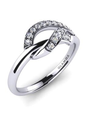 GLAMIRA Diamonds Ring Odetta