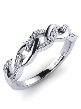 GLAMIRA Diamonds Ring Gabrielle