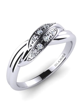 GLAMIRA Diamonds Ring Eve
