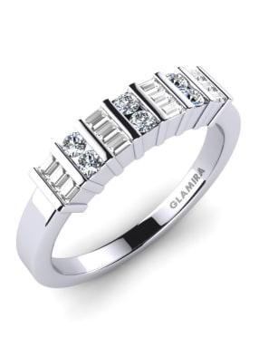 GLAMIRA Diamonds Ring Samantha