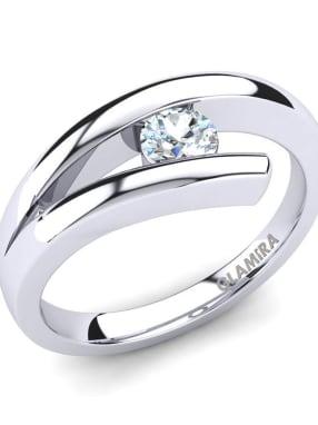 GLAMIRA Ring Clara 0.25crt