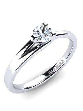 GLAMIRA Ring Bridal Heart