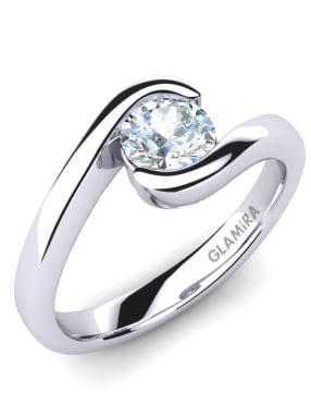 GLAMIRA Ring Bridal Luxuy 0.5crt
