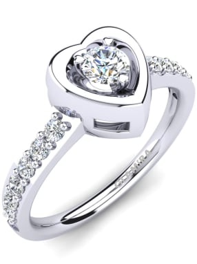 GLAMIRA Ring Cereza