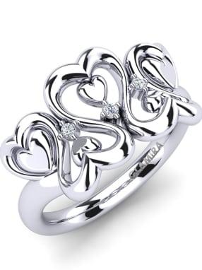 GLAMIRA Ring Palmate