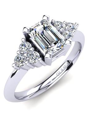 GLAMIRA Ring Renske