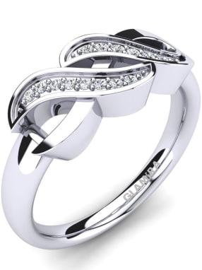 GLAMIRA Ring Sofia