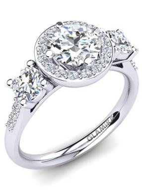 GLAMIRA Ring Venetus