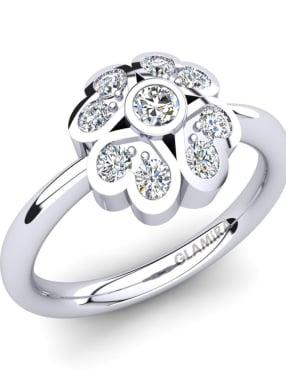 GLAMIRA Ring Fleur